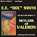 Skylark of Valeron: Skylark Series #3 Audiobook by E. E.