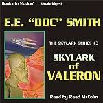Skylark of Valeron: Skylark Series #3 | E. E.