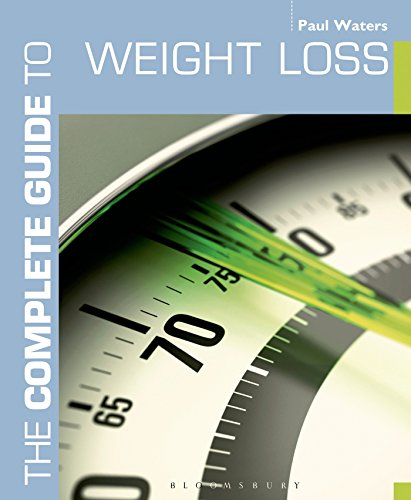 The Complete Guide to Weight Loss (komplette Guides)