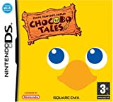 Final Fantasy Fables: Chocobo Tales (Nintendo DS)