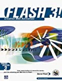 img - for Flash 3! Creative Web Animation by Plant Darrel (1998-09-15) Paperback book / textbook / text book