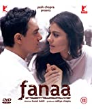 Fanaa (2006) - Aamir Khan - Kajol - Bollywood - Indian Cinema - Hindi Film [DVD] [NTSC]