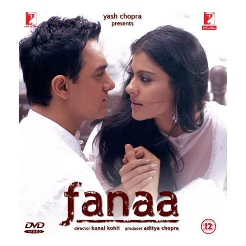 fanna a film review Send fanaa ecards send up a silent prayer for an actor like kajol who fills up the  screen with feelings and thoughts that go way beyond the tears fears and jeers.