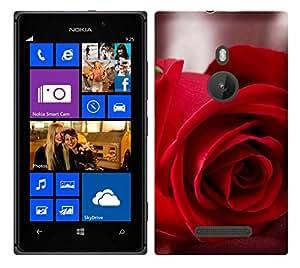 Wow Premium Design Back Cover Case For Nokia Lumia 925