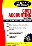 img - for Schaum's Outline of Cost Accounting, 3rd, Including 185 Solved Problems by Cashin, James, Polimeni, Ralph, Handy, Sheila (1994) Paperback book / textbook / text book