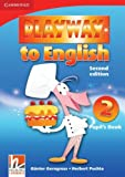 Playway to English Level 2 Pupils Book