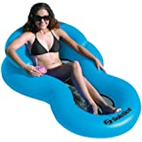 SOLSTICE  CHILL CHAIR - Colors May Vary