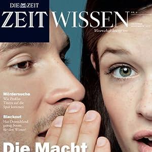 ZeitWissen, Oktober / November 2012 Audiomagazin