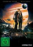 Jupiter Ascending (Steelbook) (exklusiv bei Amazon.de) [3D Blu-ray]