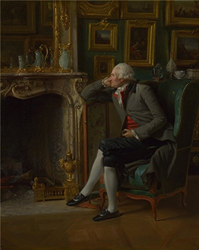 the-polyster-canvas-of-oil-painting-henri-pierre-danloux-the-baron-de-besenval-in-his-salon-de-compa