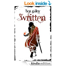 The Written (Emaneska Series Book 1)