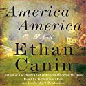 America America: A Novel (       UNABRIDGED) by Ethan Canin Narrated by Robertson Dean