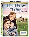 Little House On The Prairie: Season 8 (6pc) [DVD]<br>$678.00