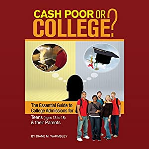 Cash Poor or College? Audiobook