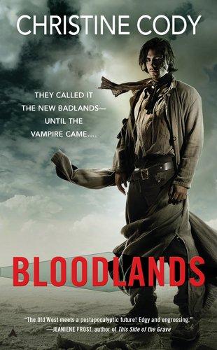 Bloodlands (Bloodlands Trilogy #1)