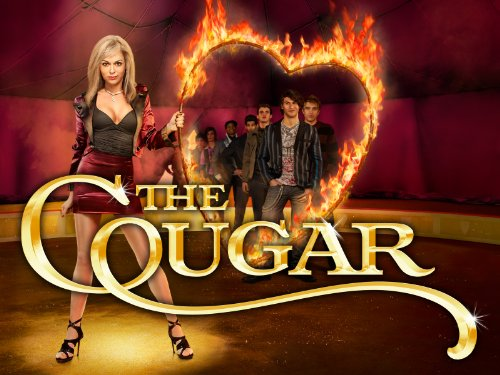 The Cougar: The Complete First Season