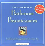 The Little Book of Bathroom Brainteasers