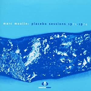 Marc Moulin—Placebo Sessions [Import]