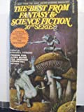 img - for The Best From Fantasy and Science Fiction 20th Series book / textbook / text book