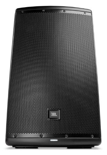 Jbl Eon 15-Inch Two-Way Multipurpose Self-Powered Sound Reinforcement