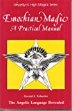 img - for Enochian Magic, A Practical Manual book / textbook / text book