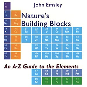 Nature's Building Blocks  Audiobook