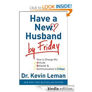 Free eBook Have A New Husband By Friday & More!