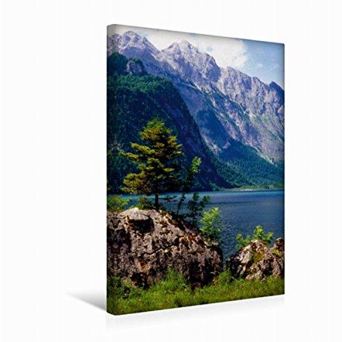 leinwand-obersee-umgeben-von-hohen-bergen-30x45cm-special-edition-wandbild-bild-auf-keilrahmen-ferti