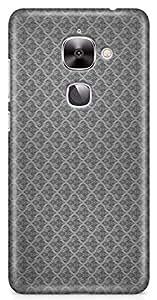 LeTv2 Back Cover by Vcrome,Premium Quality Designer Printed Lightweight Slim Fit Matte Finish Hard Case Back Cover for LeTv2