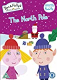 Ben and Holly's Little K. Vol. 5 - The North Pole (packaging may vary) [DVD]