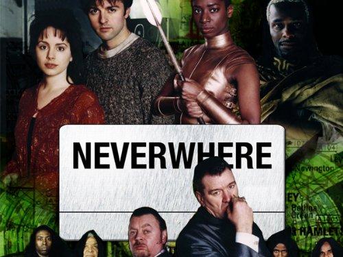 Neverwhere Season 1 movie