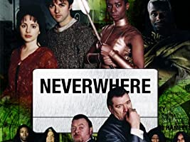 Neverwhere Season 1