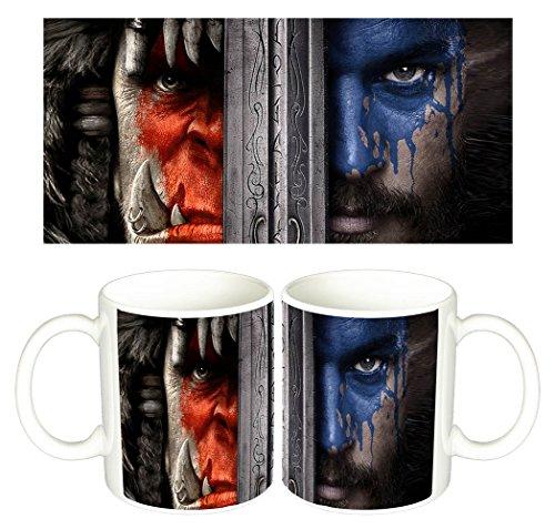 Warcraft El Origen Tazza Mug