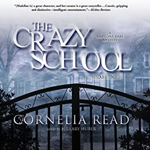 The Crazy School Audiobook