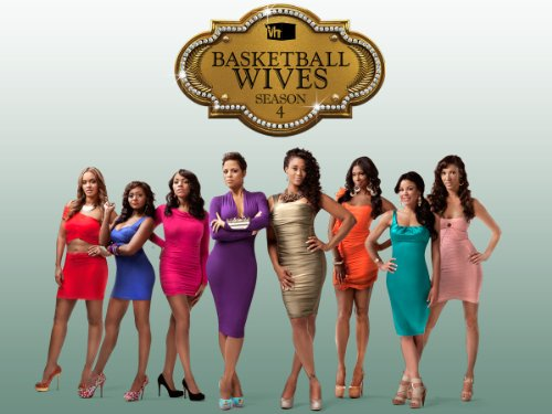 Basketball Wives Season 4