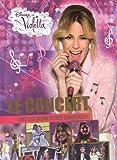Violetta le concert : Tous les secrets des coulisses !