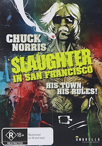 Slaughter in San Francisco ( Huang mian lao hu ) ( Yellow Faced Tiger ) by Sylvia Chang