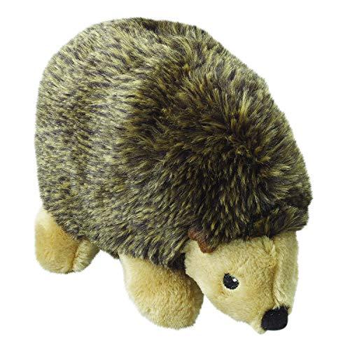 道德宠物SPOT林地收藏刺猬狗吱吱声玩具咕Y声玩具小狗玩具毛绒工厂