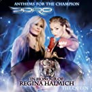 Anthems for the Champion - The Queen - Ep