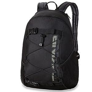 Dakine Wonder Pack Rucksack 15L - black Größe Unisize