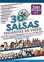 30 Salsas Pegaditas en Video / Varios (2 Discos) [DVD]