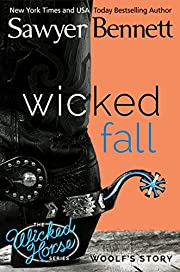 Wicked Fall (The Wicked Horse Series Book 1)