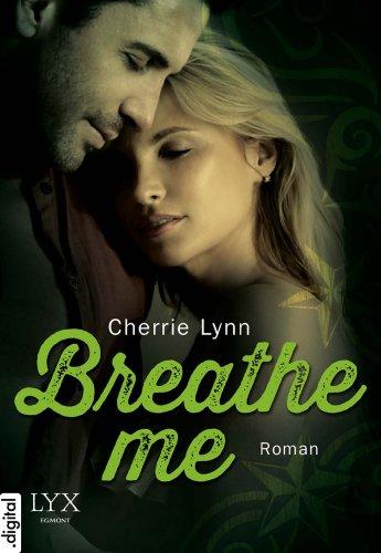 Cherrie Lynn - Breathe me