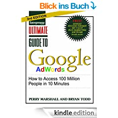 Ultimate Guide to Google AdWords (Ultimate Series)