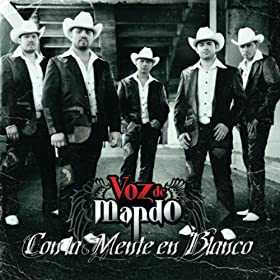 Mente En Blanco (Banda Version)