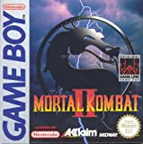 Mortal Kombat II - Game Boy - PAL - Without Instruction