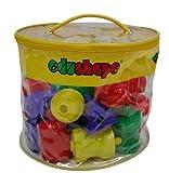 Edushape-Click-N-Link-24-Piece-set