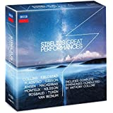 Sibelius: Great Performances - 11 CD Set