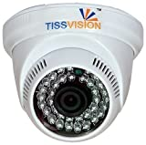 Tissvision TD-IR01D 1.3MP IR HD Dome Camera