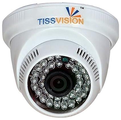 Tissvision-TD-IR01D-1.3MP-IR-HD-Dome-Camera